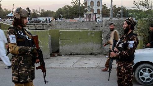 Mỹ gặp trực tiếp Taliban dù chưa công nhận