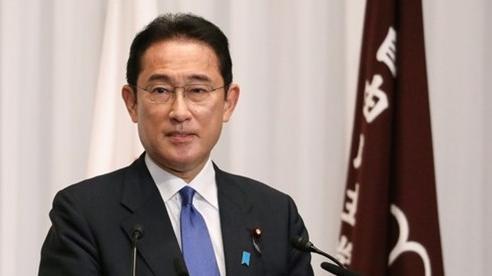 Tân Thủ tướng Nhật Bản khẳng định quyết tâm bảo vệ lãnh thổ, lãnh hải trong bối cảnh an ninh phức tạp