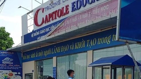 Sở GD&ĐT Hà Nội lên tiếng vụ việc một trường liên cấp tại huyện Sóc Sơn tự ý đón học sinh trở lại lớp