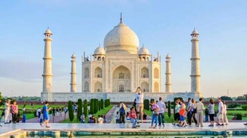 Ấn Độ mở cửa đón du khách nước ngoài từ ngày 15/10, sau hơn 1 năm 'đóng chặt cửa'