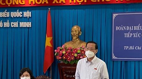 Nhiều bệnh viện ở TP Hồ Chí Minh kiến nghị tiêm vaccine cho trẻ em