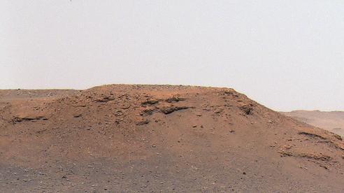 NASA xác nhận 'miền đất sự sống' trên Sao Hỏa