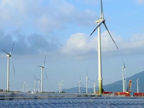 Bộ Công Thương hướng dẫn chủ đầu tư nghiệm thu các dự án điện gió