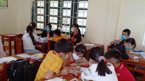 Tạo điều kiện thuận lợi tiếp nhận học sinh vào học tập