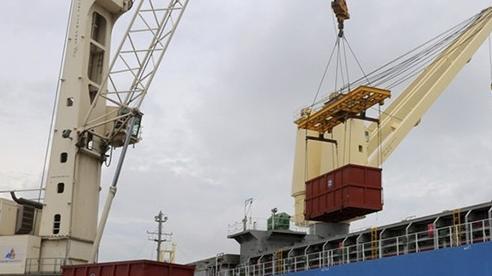 Xuất khẩu hàng hóa trong 9 tháng của Nghệ An tăng trên 50%