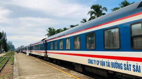 Từ ngày 15/10: Người miền Trung ở  TP Hồ Chí Minh sẽ được đưa về quê bằng tàu hỏa