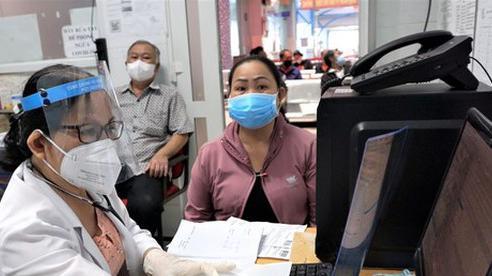 TPHCM: Đến 31-10, sẽ có thêm 26 bệnh viện công lập phục hồi công năng ban đầu
