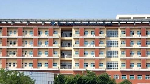 Gỡ phong tỏa Bệnh viện đa khoa Trung ương Quảng Nam