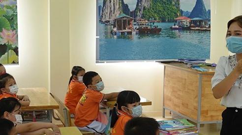 Việc học ở vùng xanh Tuyên Quang