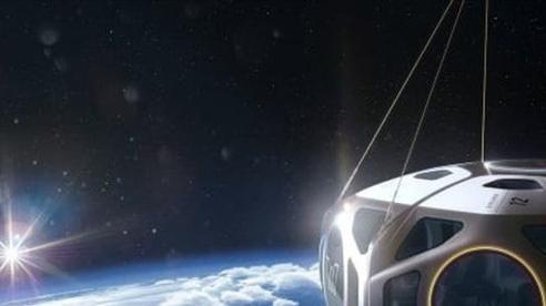 Khám phá chuyến 'du hành vũ trụ' bằng khinh khí cầu trị giá 50.000 USD