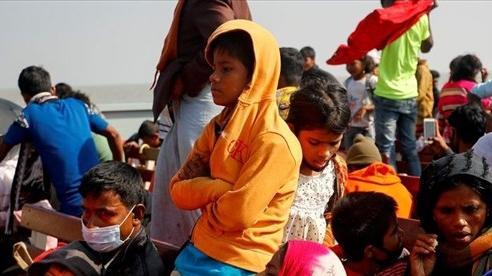 Bangladesh thỏa thuận với Liên hợp quốc về hỗ trợ người tị nạn Rohingya