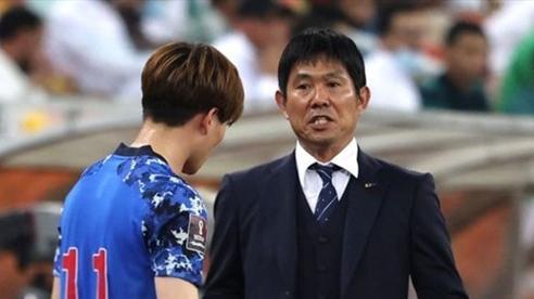 Tuyển Nhật Bản có thể sa thải HLV trước trận gặp đội tuyển Việt Nam