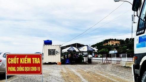 Kiên Giang dỡ bỏ chốt liên huyện