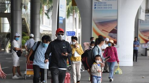 ''Đà Nẵng chưa bao giờ không đồng ý tiếp nhận chuyến bay VJ632 vào trưa 10-10''