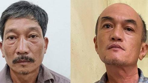 Bắt đối tượng trốn truy nã hơn 20 năm