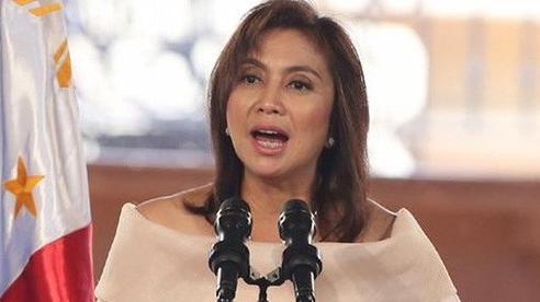 Giọng điệu quyết đoán của 'phó tướng' tranh cử tổng thống Philippines