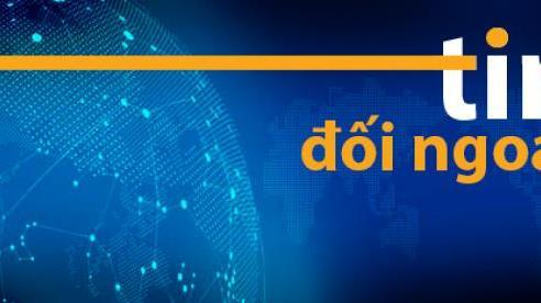 Ngoại giao trong tuần: Điện đàm Việt Nam-New Zealand; Chuẩn bị cho Hội nghị cấp cao ASEAN lần thứ 38 và 39