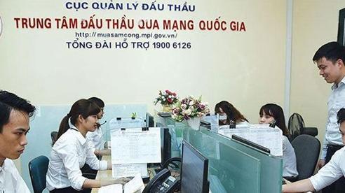 Quy định chi phí sử dụng dịch vụ trên Hệ thống mạng đấu thầu quốc gia