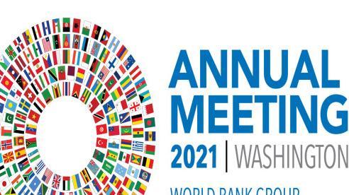 Những vấn đề 'nóng' tại cuộc họp thường niên 2021 của IMF và WB