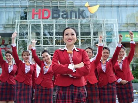 Ngân hàng HDBank được vinh danh 'Nơi làm việc tốt nhất châu Á'