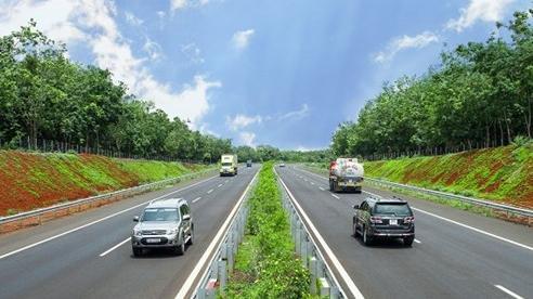 3 dự án cao tốc Bắc - Nam gặp khó về vốn