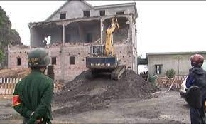 Công ty cổ phần Bê tông Lạng Sơn bị phạt 75 triệu đồng