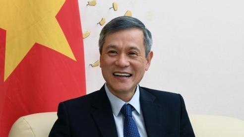 Quan hệ Đối tác chiến lược Việt Nam-Đức: Thực chất, hiệu quả và bền vững