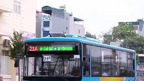 Đề xuất cho xe buýt, taxi hoạt động trở lại