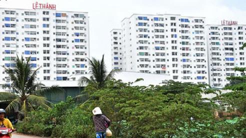 Để an cư không còn là giấc mơ: Quay quắt với mái nhà riêng