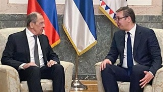 Trước những 'mũi dùi' về khủng hoảng năng lượng châu Âu, Nga nhận được lời cảm ơn