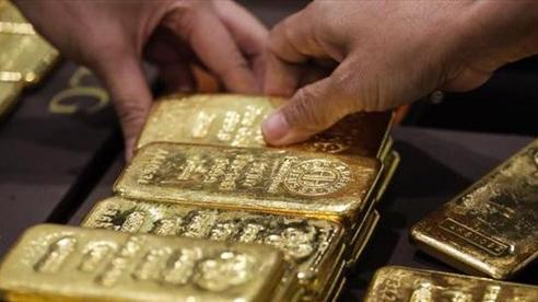 Giá vàng áp sát mốc 58 triệu đồng/lượng
