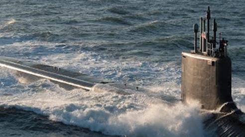 Bí mật tàu ngầm chủ lực của Mỹ bị bán