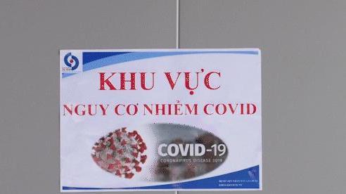 TPHCM không bắt buộc xét nghiệm Covid-19 khi đi khám bệnh