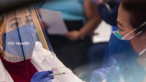 WHO đưa ra khuyến cáo về đối tượng nên tiêm vaccine Covid-19 tăng cường