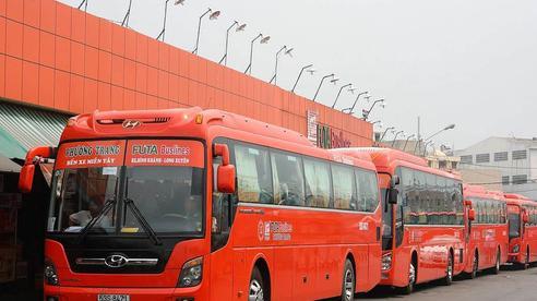 54 doanh nghiệp xe khách liên tỉnh đăng ký chạy lại từ ngày mai