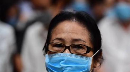 Ông Nguyễn Thành Tài tiếp tục hầu tòa cùng nữ đại gia Dương Thị Bạch Diệp