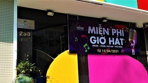 Karaoke lo bị xóa sổ, rạp phim nguy cơ phá sản