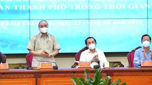 Đại biểu Quốc hội kiến nghị TPHCM đón người dân trở lại, sớm có chiến lược 'bình thường mới' tổng thể