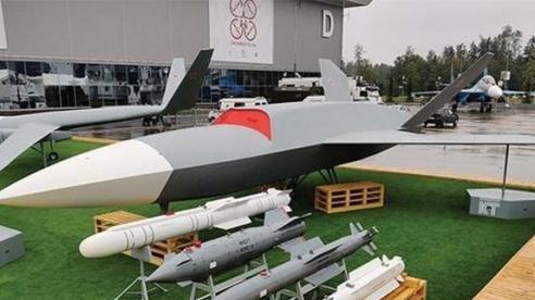 Sự lợi hại khó tin của UAV 'Thần Sấm' Nga