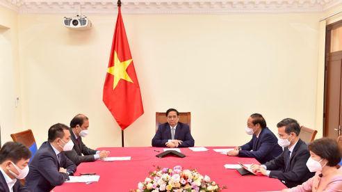 Việt Nam-Thổ Nhĩ Kỳ: Kim ngạch thương mại 8 tháng đầu năm tăng 26% so với cùng kỳ