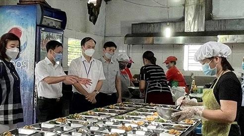 Long Biên - Chủ động chống dịch, phát triển kinh tế, xã hội