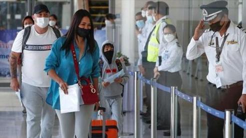 Thái Lan miễn cách ly với du khách từ 10 quốc gia