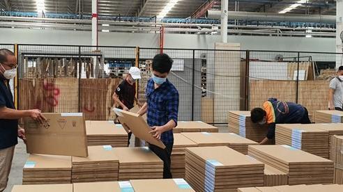 Bình Dương trao quyền sản xuất gắn với trách nhiệm phòng dịch cho doanh nghiệp