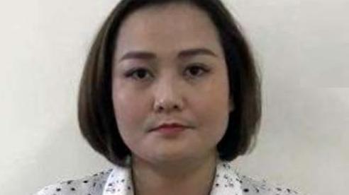 Hà Nội: Khởi tố nữ giám đốc 'lập nghiệp' bằng công ty lừa đảo