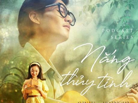 301 bức thư tình của cố nhạc sỹ Trịnh Công Sơn lên sóng podcast