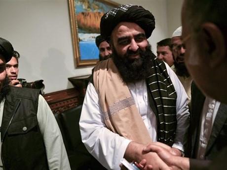 Taliban tìm kiếm mối quan hệ tích cực với Liên minh châu Âu