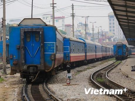 Bộ GTVT trình Chính phủ phê duyệt quy hoạch mạng lưới đường sắt
