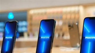 Apple có thể cắt giảm sản lượng iPhone 13 do thiếu chip
