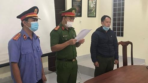 Đắk Lắk: Khởi tố trạm phó kiểm lâm nhận hối lộ 'bật đèn xanh' cho lâm tặc phá rừng