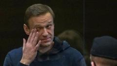 Ăn miếng  trả miếng, Nga nhắc nhẹ phương Tây hạn chót liên quan vụ Navalny